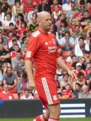 Photo of Gary McAllister