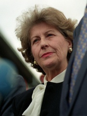 Photo of Biljana Plavšić