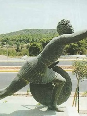 Photo of Pheidippides