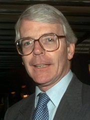 Photo of John Major