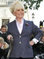 Photo of Barbara Windsor