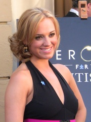 Photo of Andrea Bowen