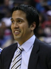 Photo of Erik Spoelstra