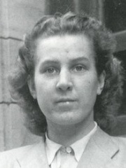 Photo of Traudl Junge