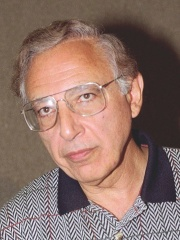Photo of Robert Gallo