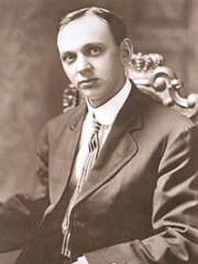 Photo of Edgar Cayce