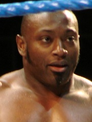 Photo of Monty Brown