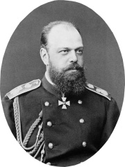 Photo of Alexander III of Russia