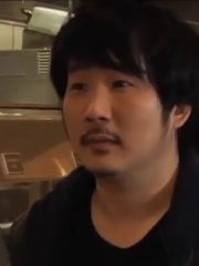 Photo of Bobby Lee
