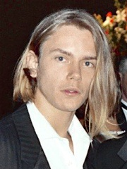 Photo of River Phoenix