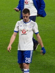 Photo of César Azpilicueta