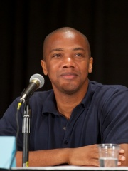 Photo of J. August Richards