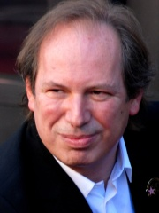 Photo of Hans Zimmer