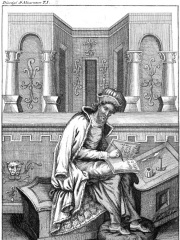 Photo of Dionysius of Halicarnassus