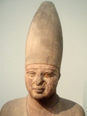 Photo of Mentuhotep III