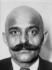 Photo of George Gurdjieff