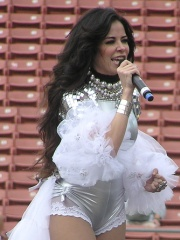 Photo of Gloria Trevi