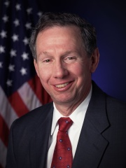 Photo of Michael D. Griffin