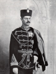 Photo of Alexander I of Serbia