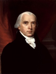 Photo of James Madison