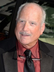 Photo of Richard Dreyfuss