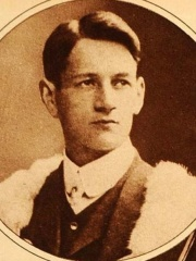 Photo of Terence MacSwiney