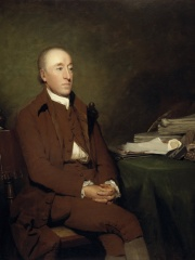 Photo of James Hutton