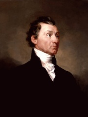 Photo of James Monroe