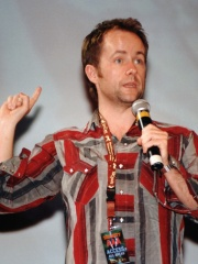 Photo of Billy Boyd
