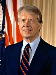 Photo of Jimmy Carter