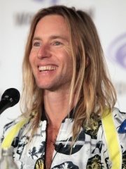 Photo of Greg Cipes