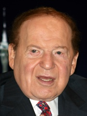 Photo of Sheldon Adelson