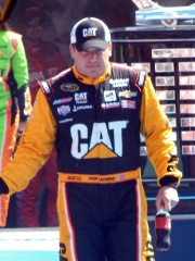 Photo of Ryan Newman