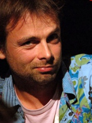 Photo of Michel Ancel