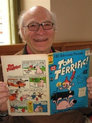 Photo of Gene Deitch
