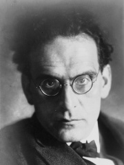 Photo of Otto Klemperer