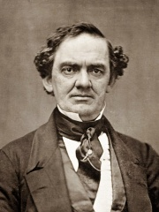 Photo of P. T. Barnum