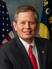 Photo of Steve Daines