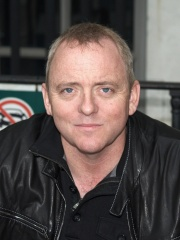 Photo of Dennis Lehane