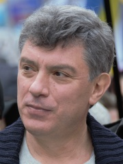 Photo of Boris Nemtsov