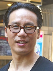 Photo of BD Wong