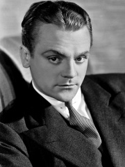Photo of James Cagney