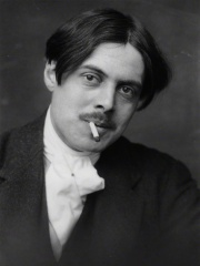 Photo of Wyndham Lewis