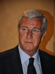 Photo of Marcello Lippi