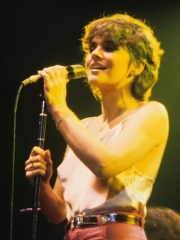 Photo of Linda Ronstadt