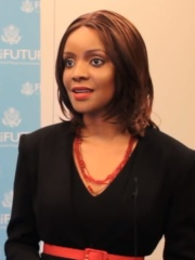 Photo of Mpule Kwelagobe