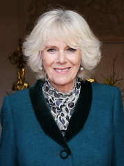 Photo of Camilla, Duchess of Cornwall