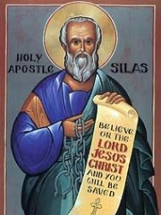 Photo of Silas