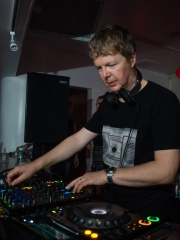 Photo of John Digweed