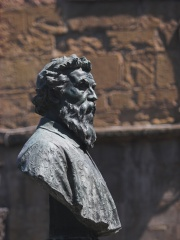 Photo of Benvenuto Cellini